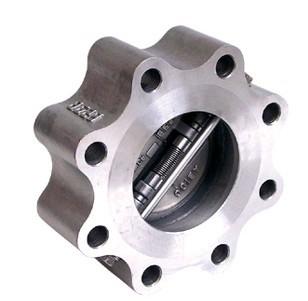 Check Valve Types >> Lug wafer check valve_China teyou Mechanical Co.,Ltd